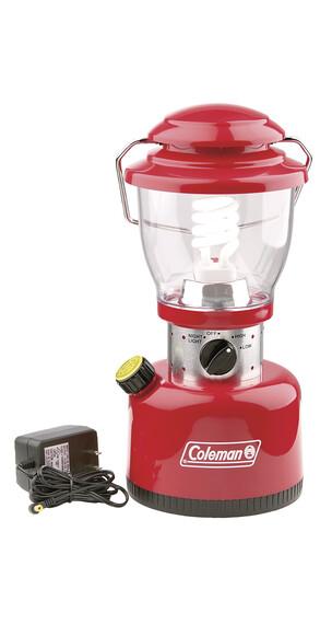 Coleman Lanterne Retro rechargeable
